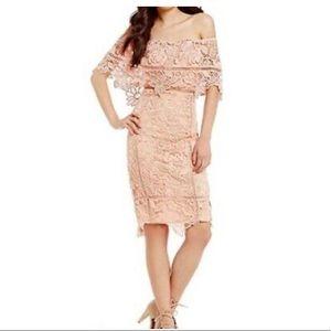 """Gianni Bini """"Leah"""" Dress"""